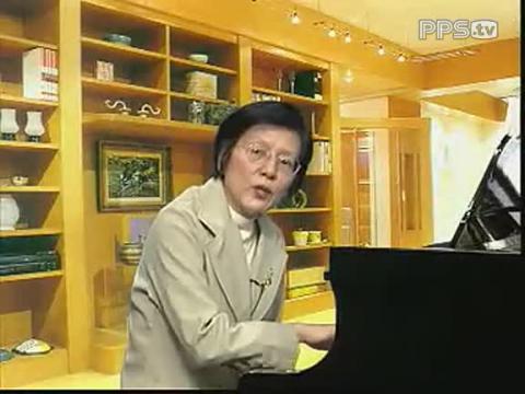 儿童钢琴手指练习(李斐岚)09