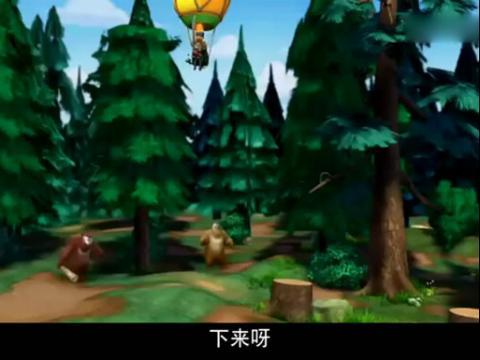 熊出没动画片全集国语图片