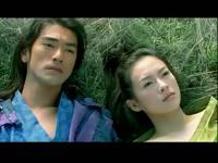 《残梦》激情吻戏床戏片段