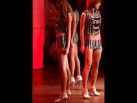 视频简介:可爱包臀裙美女性感热舞
