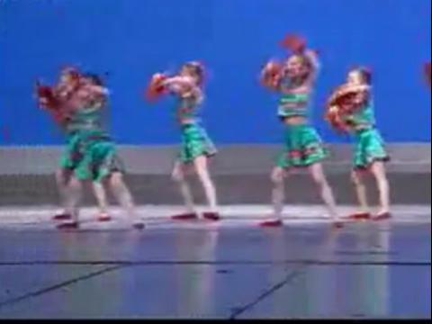 儿童歌曲大全 儿童舞蹈