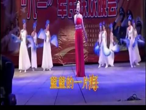尚美广场舞 《月亮花儿开》.mp4