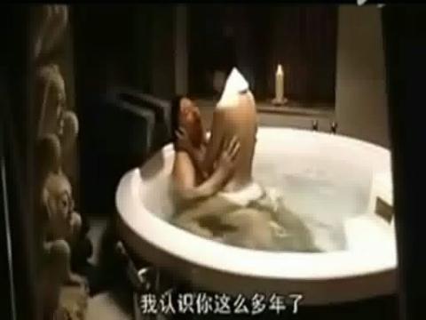 【床戏吻戏大搜罗】性感
