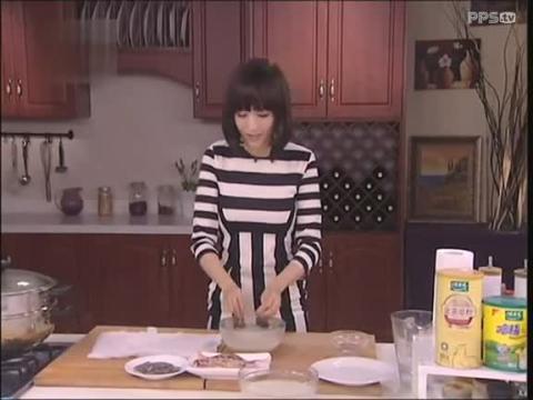 美女私房菜20130427 幸福蒸饭