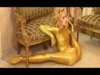 柔术 俄罗斯女孩zlata柔术