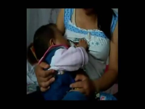 林娜冰不雅视频:女人喂奶视频:女人喂奶
