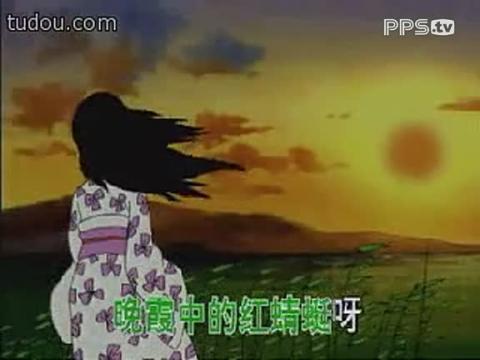 红蜻蜓 儿童歌曲视频